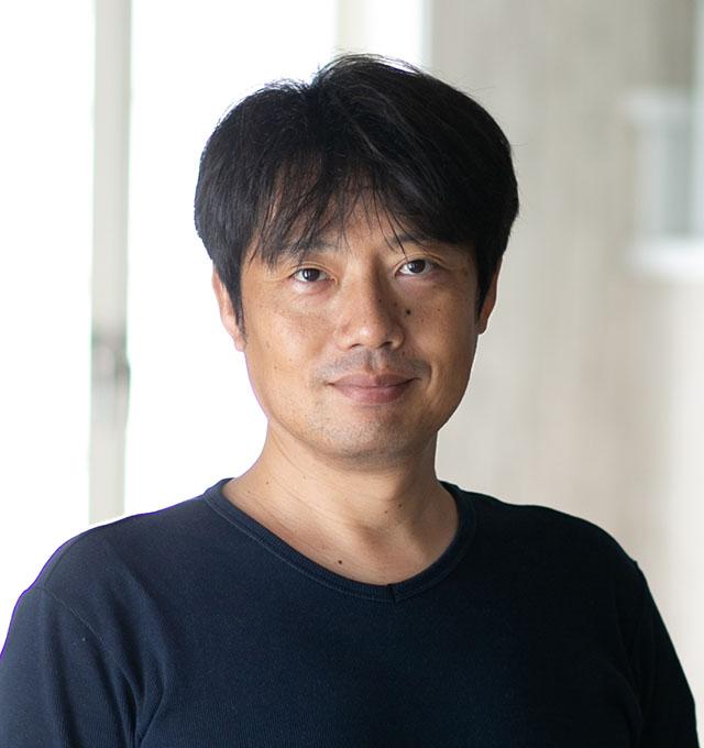 ISEYA PHOTO STUDIO代表 西田晃三 写真